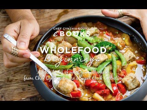 Ebook Wholefood Beginnings