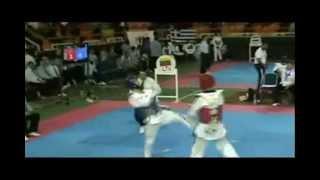 Repeat youtube video Best Taekwondo Player Ever