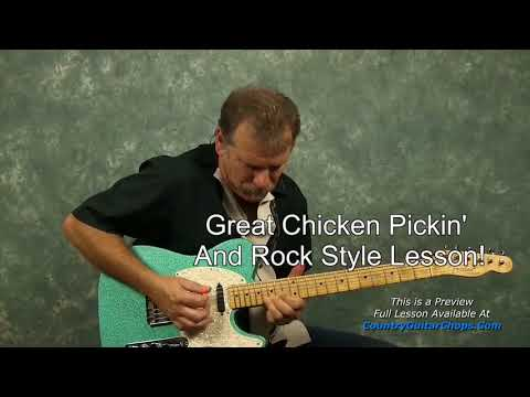Two More Bottles Of Wine Guitar Lesson Preview