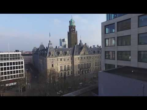 Rotterdam Kruiskade 2F Netherlands Sotheby's International Realty