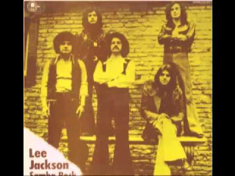 Lee Jackson What'd I Say Samba Rock