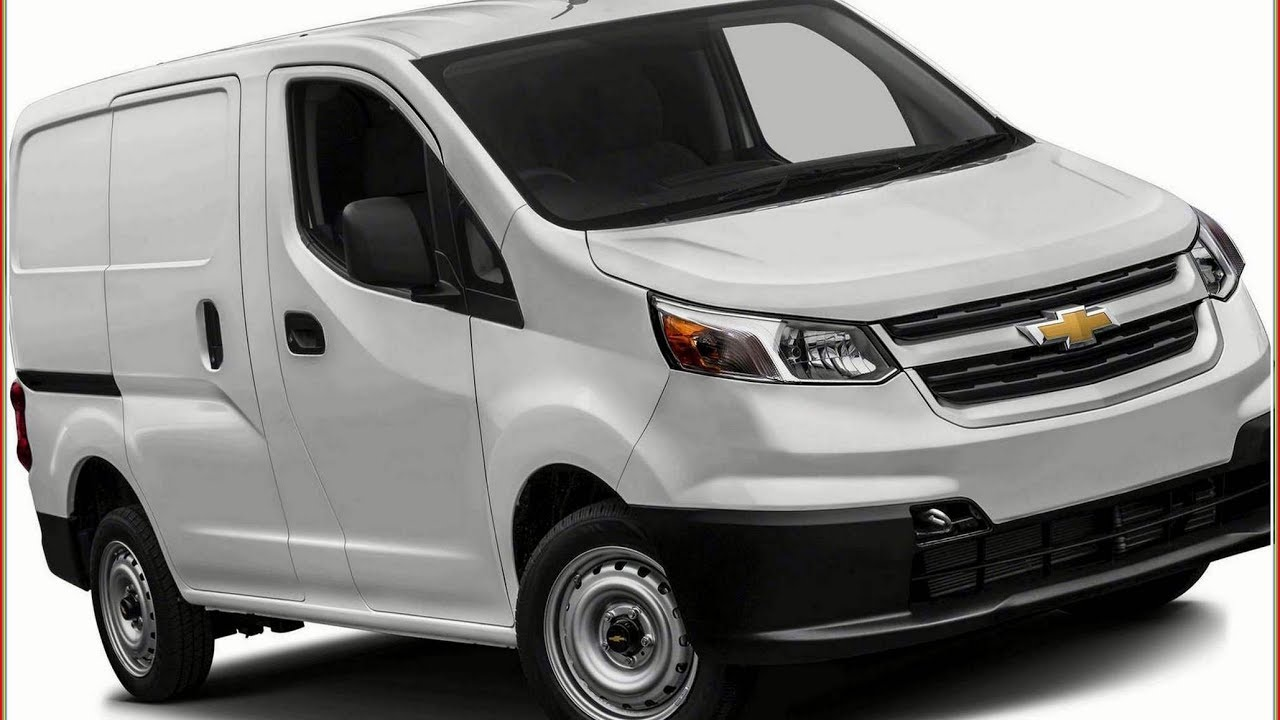 chevrolet van 2017 express cargo van 2500 interior exterior youtube. Black Bedroom Furniture Sets. Home Design Ideas