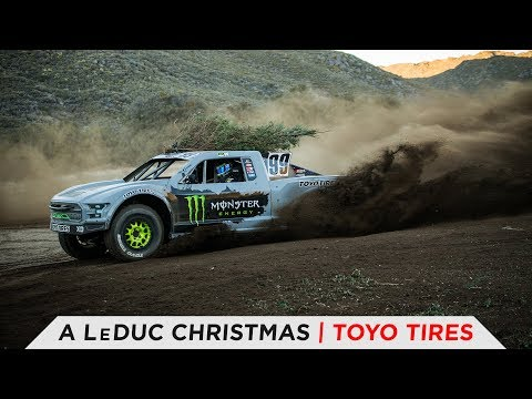 A LeDuc Christmas