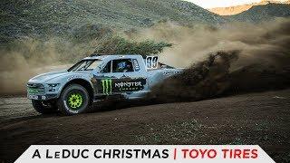 vuclip A LeDuc Christmas | TOYO TIRES [4K]