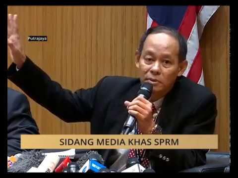 Pembongkaran 1MDB oleh Datuk Seri Mohd Shukri Abdull