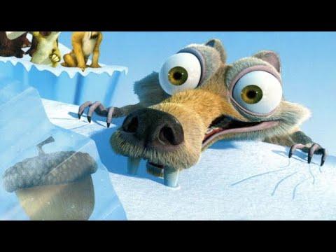 La era de hielo 2 el deshielo Pelicula del Juego Completa Español (PS2)