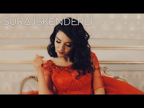Sura İskəndərli - Yalanlar ( Official Video )
