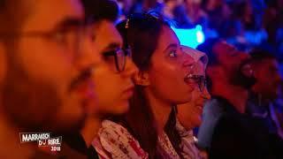 Jamel et ses amis au Marrakech du rire 2018 streaming