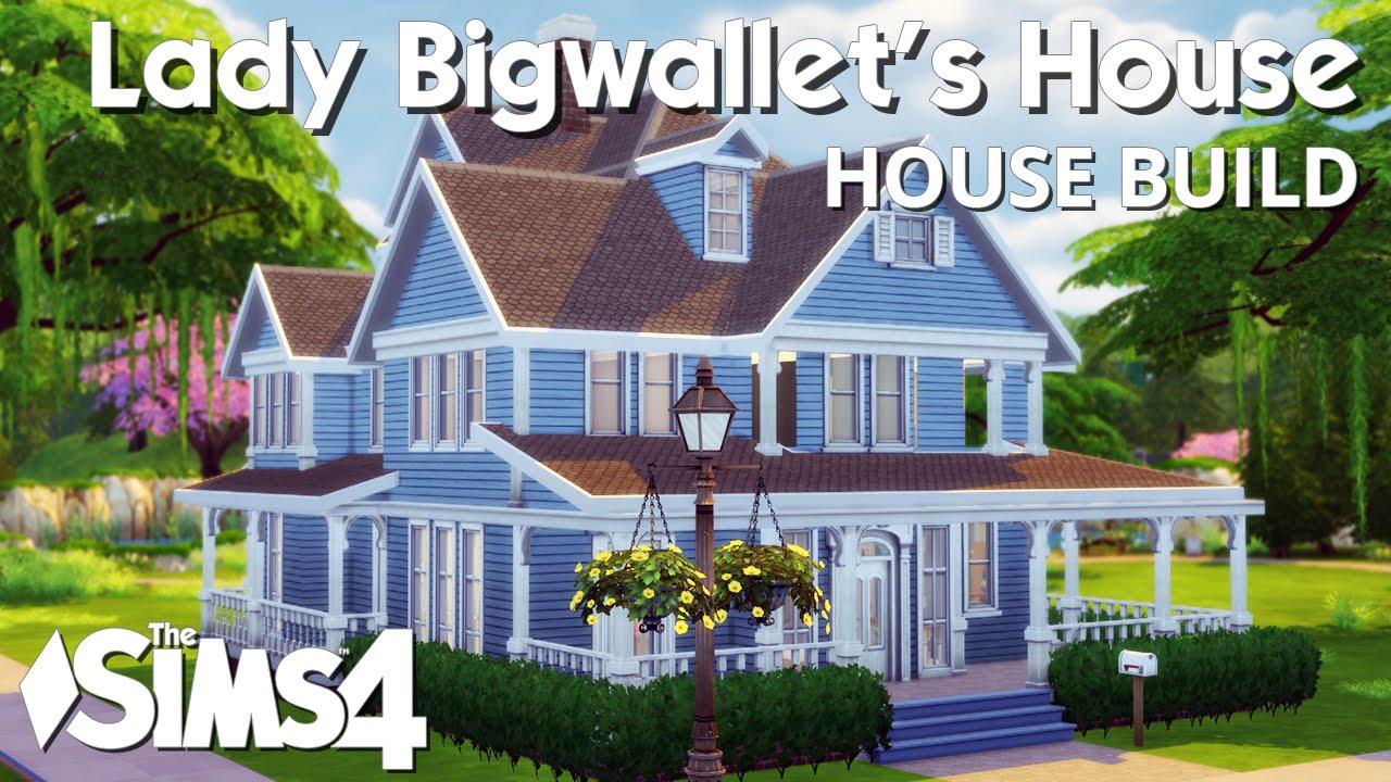 Lady Bigwallet's Dream Home