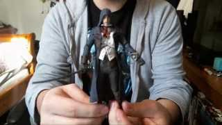 Assassin's Creed Unity Arno Figure Unboxing