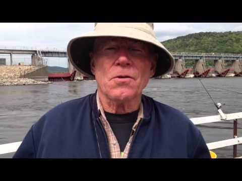 Great Alma Fishing Float