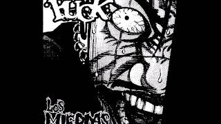 los mierdas - split with F.U.C.K