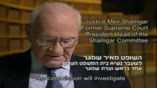 Rabin - An Unclosed Case