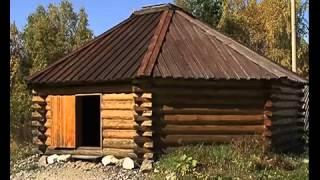 видео Природа Байкальского заповедника