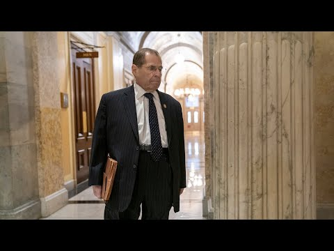 Nadler holds a news conference Mp3