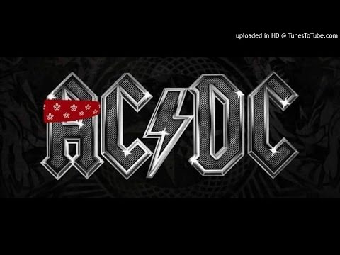 Axl Rose and AC/DC radio interview