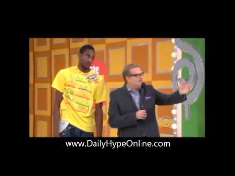 The Price Is Right – Thug Life Episode