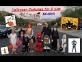 Kids 50 Halloween Costumes for Our 9 Kids (2018) - Ideas Runway - Family Fun