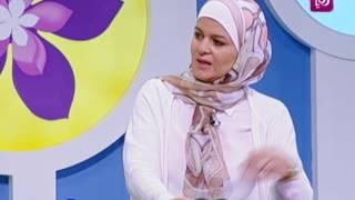 سميرة الكيلاني - طرق العناية بالملابس