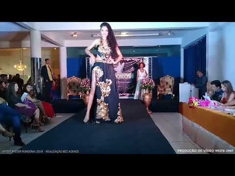 Miss & Mister Rondônia 2018 B&Z AGENCE