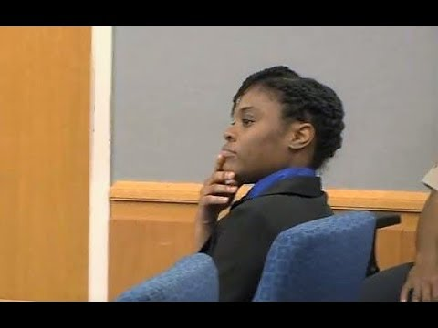TIFFANY MOSS TRIAL - OPENING STATEMENT