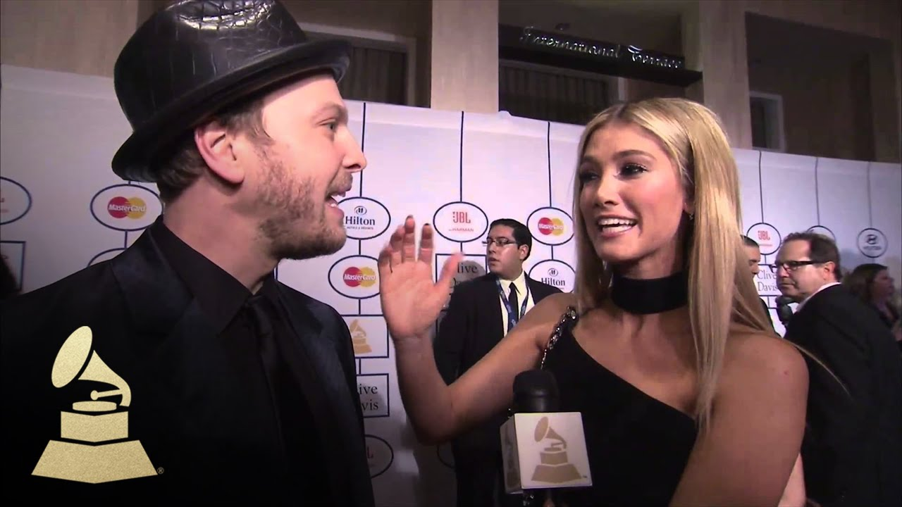 Gavin degraw dating history