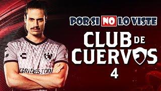 Serie club de cuervos temporada 1