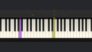 Sakura Sakura - Japanese Folk Song - Tiny Piano