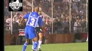 Huracan 0 vs River Plate 4 Clausura 2002 fecha 2 FUTBOL RETRO TV