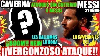 ¡¡INSULTA a MESSI y RECIBE LECCIÓN!! FC BARCELONA NOTICIAS