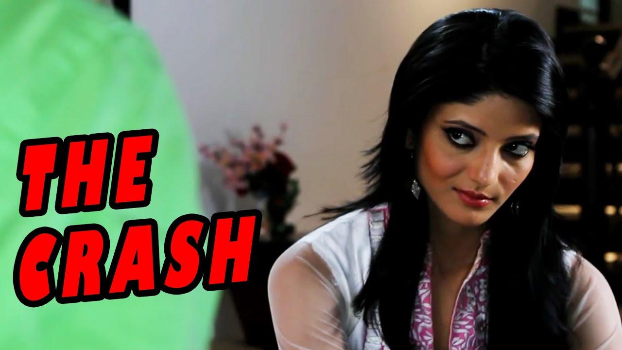 The Crash - Hindi Thriller Short Film - With English -2661
