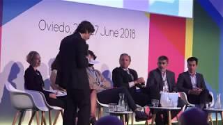 SDWC2018_Oviedo_Movilidad Inteligente El Futuro Del Transporte_27 de junio_ES