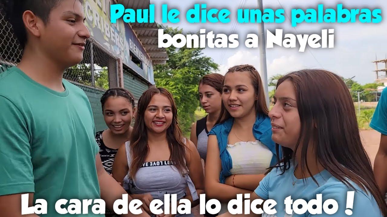 NAYELI NO SE IMAGINABA QUE PAUL HARIA ESTO. Nano ya perdió Nayeli definitivamente. Parte 12