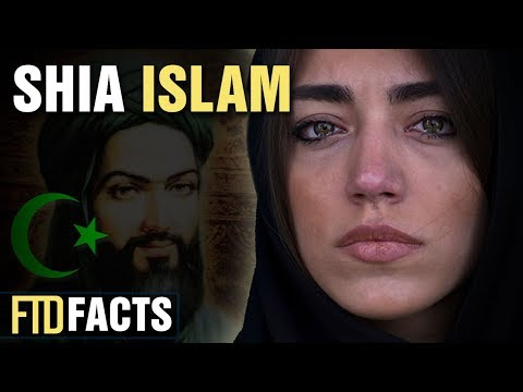10 + Surprising Facts About Shia Islam