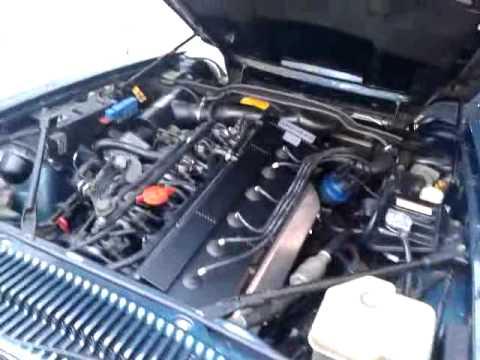 Jaguar Xjs 4 0 Aj6 Engine Cylinder Head Overhaul