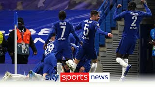 Chelsea to face Manchester City in the Champions League Final after beating Real Madrid