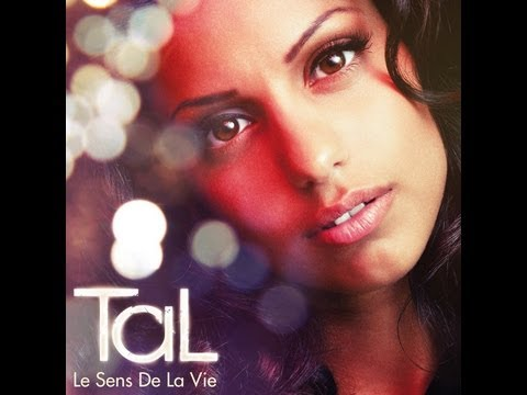 TAL - Le sens de la vie (Lyrics Video)