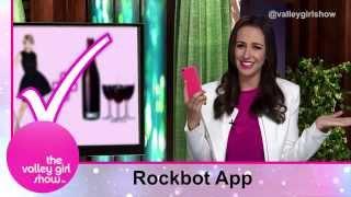 HOT APP ALERT - Rockbot App screenshot 5