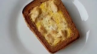 Поддержи рецептик двухэтажного сэндвича мой любимый рецепт