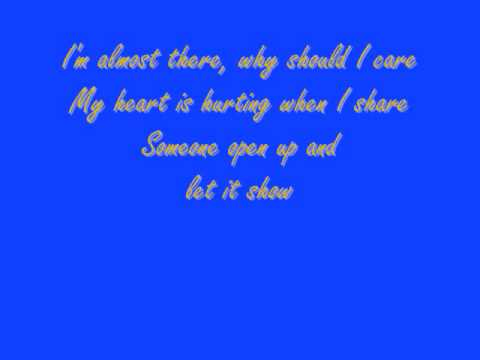 Red Hot Chili Peppers - Wet Sand {Lyrics}