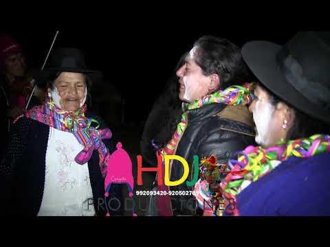 CARLOS CHAVEZ ADELA CABRERA CARCOSI CONGALLA 2019 HDJ PRODUCCIONES 992093420