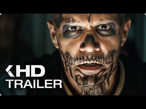 SUICIDE SQUAD Trailer 4 German Deutsch (2016)