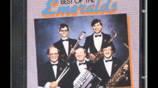 The Emeralds: Champagne Polka