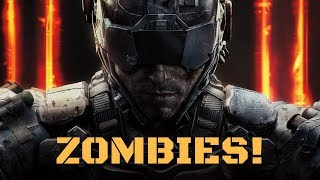 CALL OF DUTY BLACK OPS 4 - ZOMBIES MODE REVEAL TRAILER HD OFFICIAL