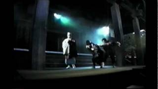 小栗判官と照手姫―愛の奇蹟』1999年 生も死もない浄土、 人間の見果...