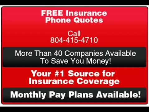 Auto Insurance Petersburg VA