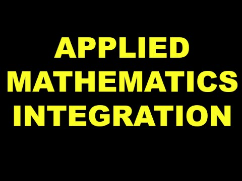 INTEGRATION| APPLIED MATHEMATICS | BSNL JE(TTA) | JTO| ENGINEERING EXAMINATION
