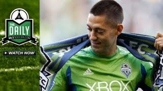 Dempsey's press conference, CONCACAF Champions league, and the Castrol Index - The Daily 8/6