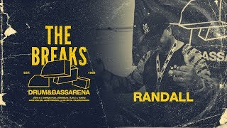 Randall - Drum&BassArena Summer BBQ 2017