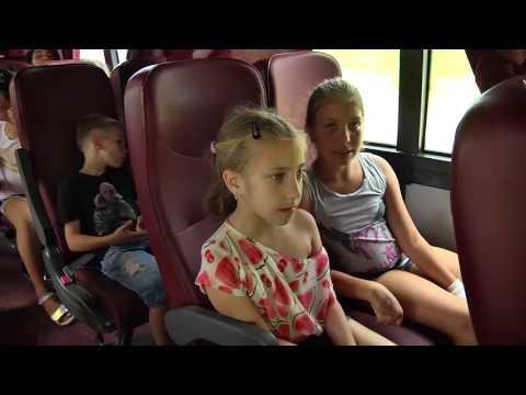 Насколько безопасны междугородние переезды для нижневартовских детей?